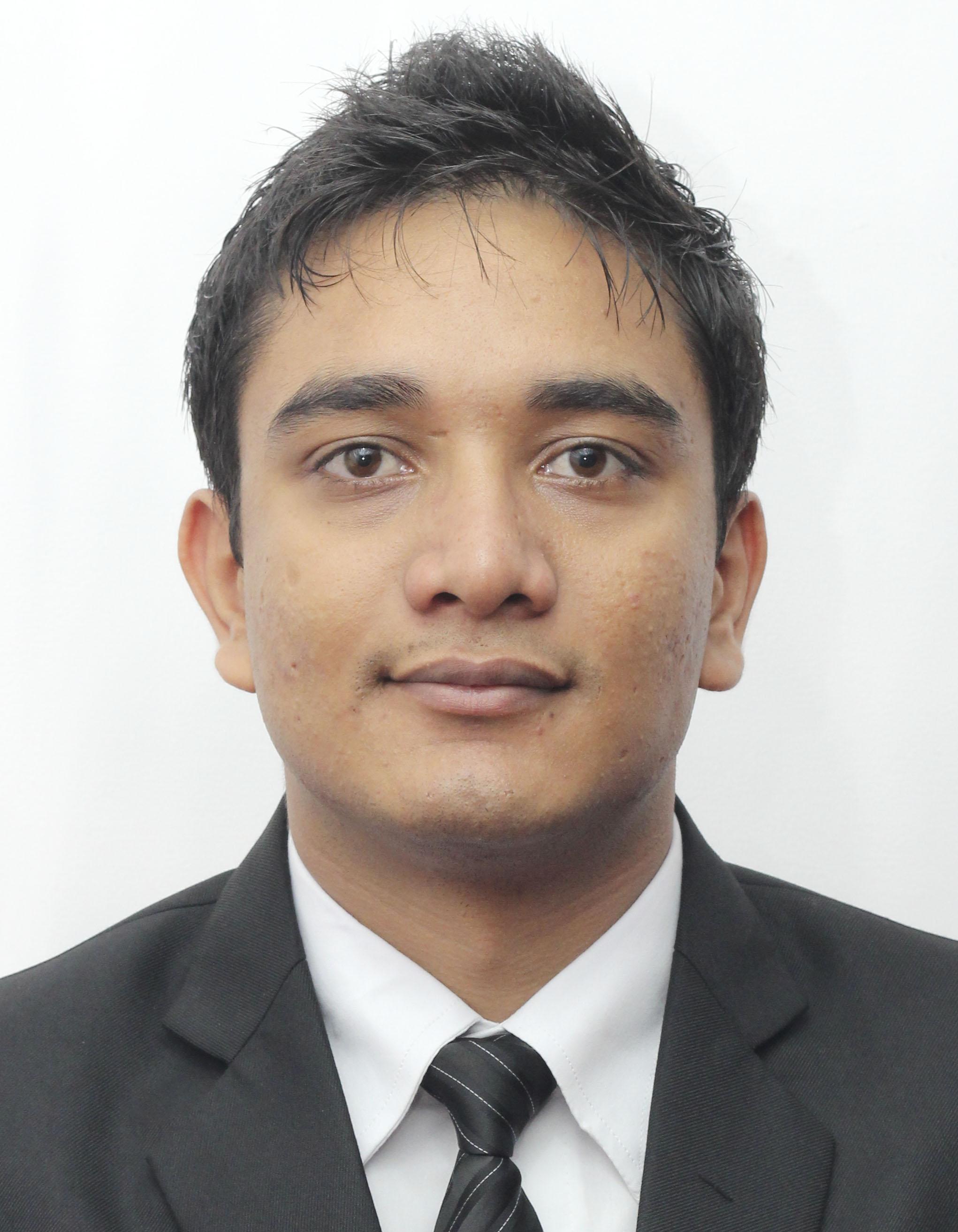 M. S. Saini