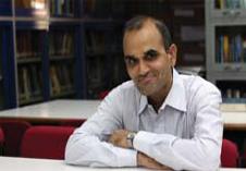 Prof. S.V.D. Nageswara Rao