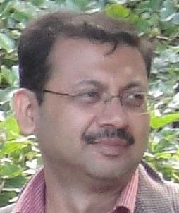 Prof Shishir Kumar jha