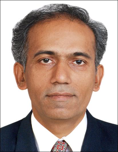 Mr. Manish Godse