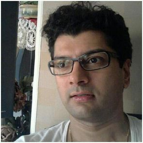 Subir S. Rao