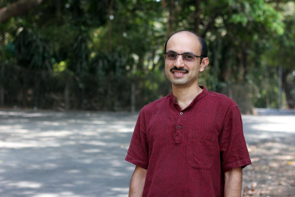 Prof. T. T. Niranjan