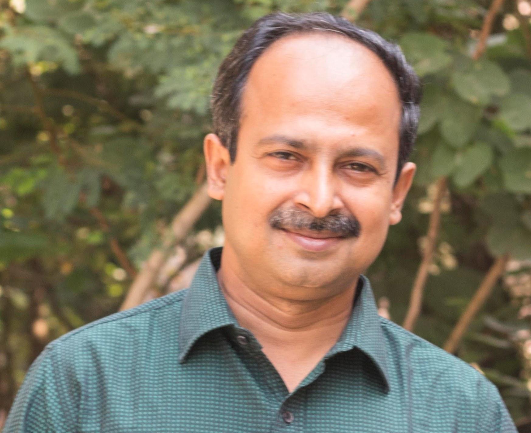Prof. Indrajit Mukherjee