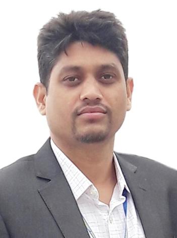 Prof. Pankaj Dutta