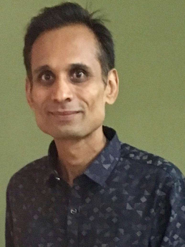 Prof. Rahul Patil