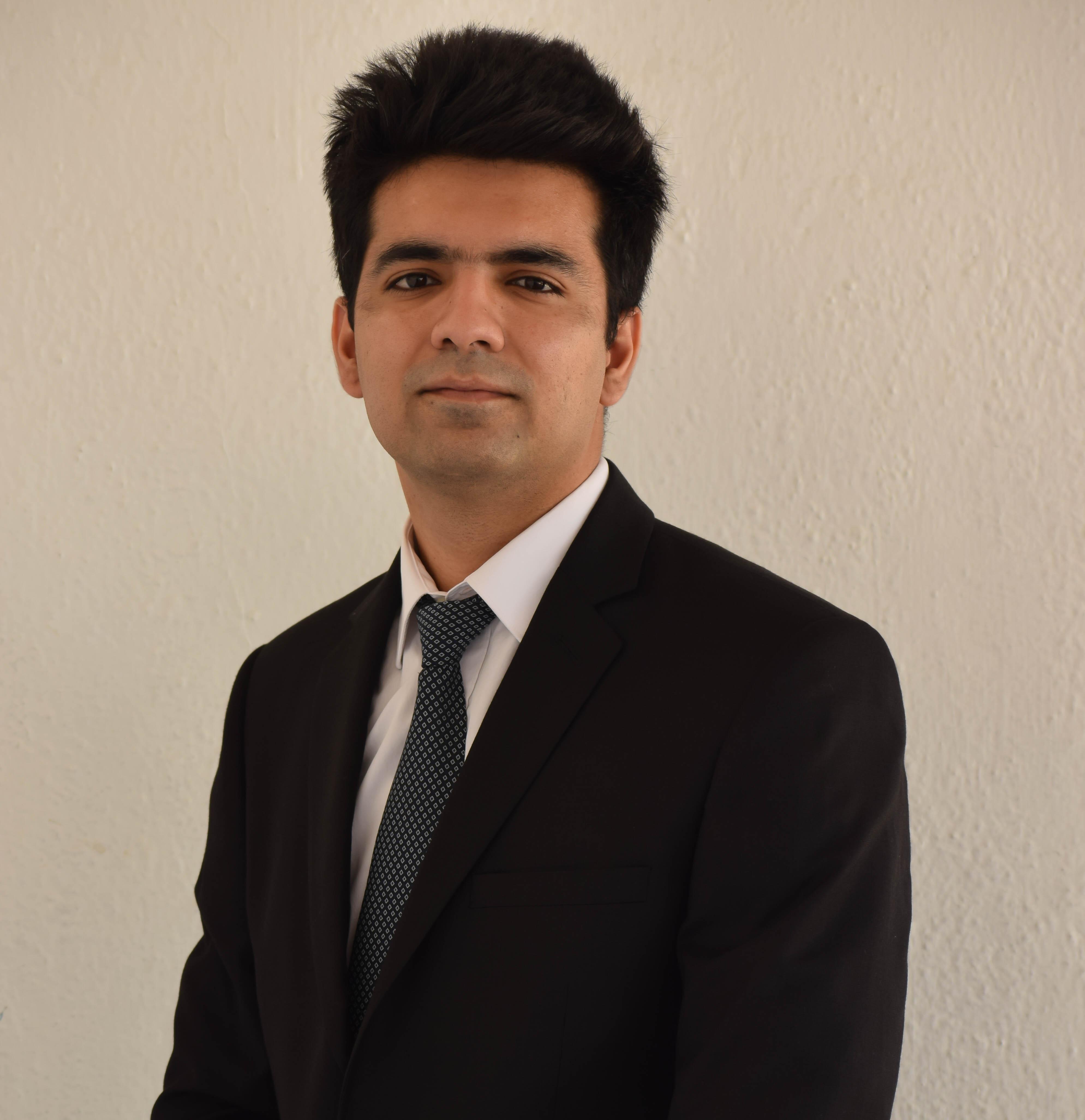 Puneet Khirwar